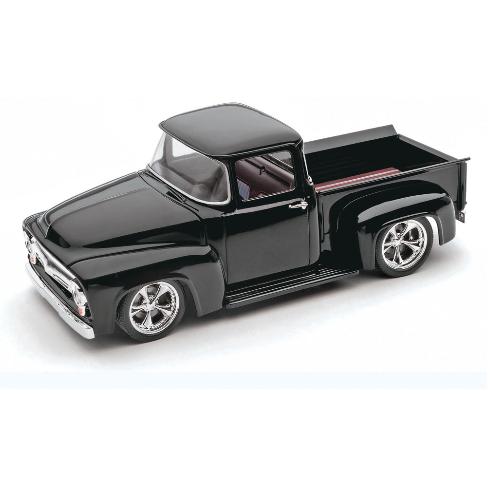 REVELL FOOSE FORD FD-100 PICKUP
