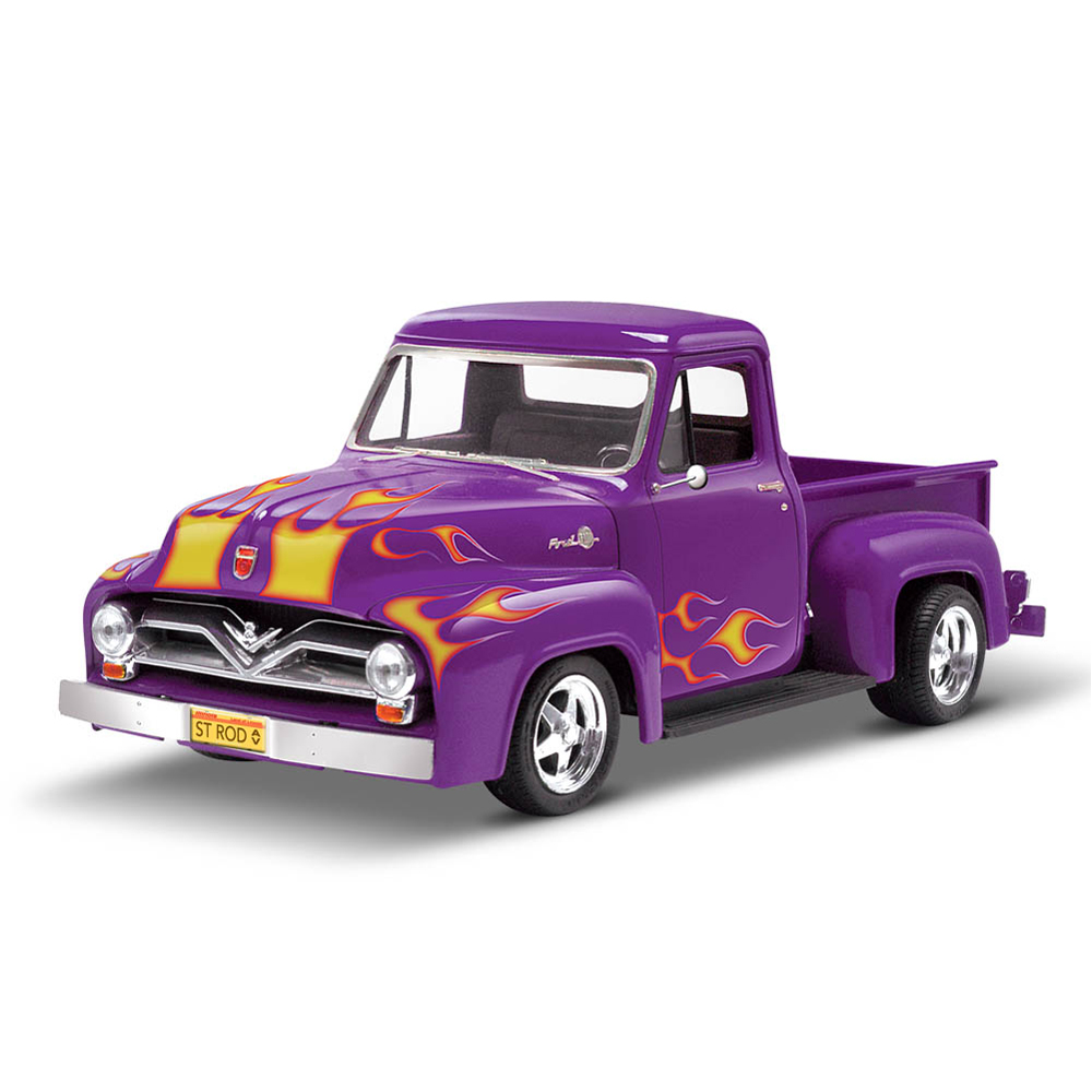 REVELL '55 FORD PICKUP