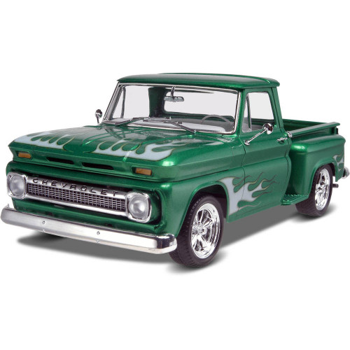REVELL '65 CHEVY STEPSIDE PICKUP 2 'N 1
