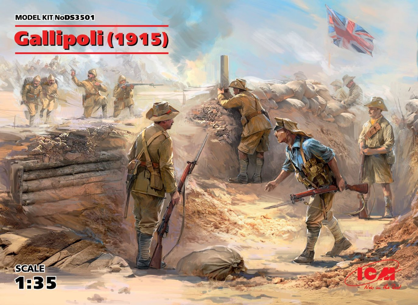Gallipoli (1915)