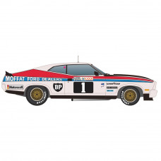Ford XC Falcon Coupe 1977 Bathurst Winner