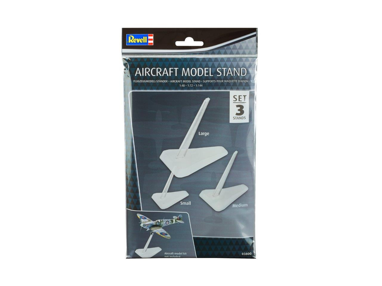Aircraft Display Stands