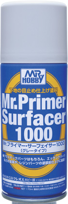 MR. PRIMER SURFACER 1000 SPRAY