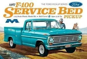 Ford F 100 Service Bed Pickup