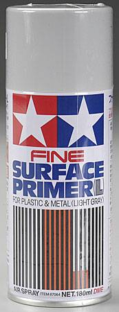 SURFACE PRIMER LARGE ( GRAY )