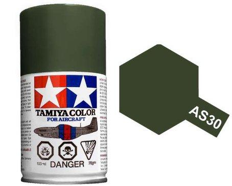 Tamiya Aircraft Spray Paint