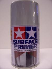 SURFACE PRIMER ( GRAY )