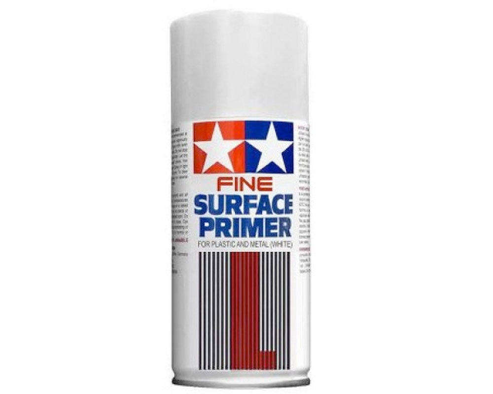 SURFACE PRIMER LARGE ( WHITE )