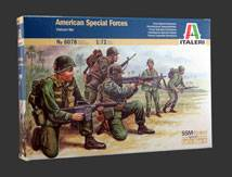 American Special Forces