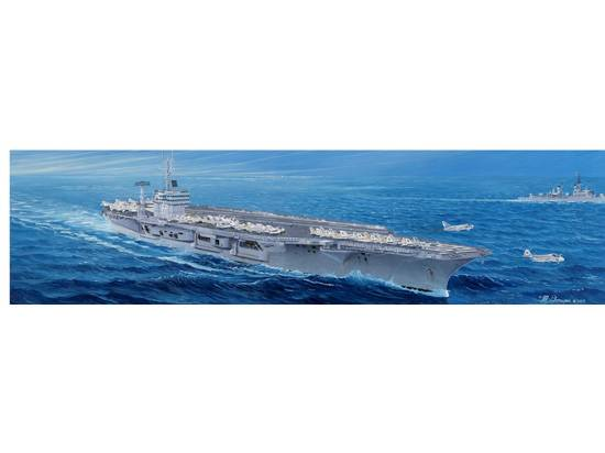 Nimitz aircraft carrier US CVN-68