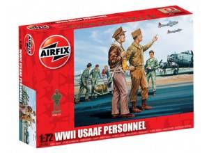 USAAF Personnel